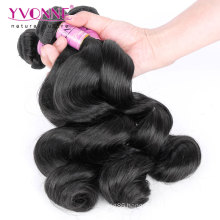 Loose Wave Virgin Hair Wholesale Brazilian Human Hair